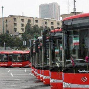 Tejarat Promotes Public Transport