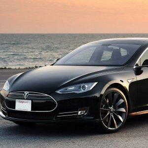 The 2016 Tesla Model S