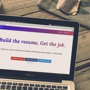 Atbox for Perfect CV, Job