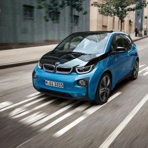 German Discounts Spur BMW i3 Sales
