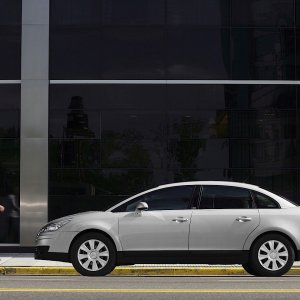 Citroen C4 to Enter Iran Market by March 2017