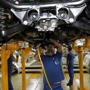 Iran Auto Statistics Released