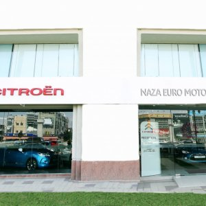 Citroen to Produce 5 New Cars in Iran