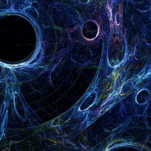 Scientists Discover Dark Matter