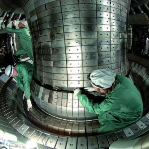 Iran Offers to Join Int'l Fusion Power Project