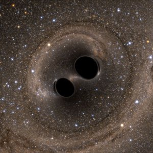 Gravitational Waves Detected for Second Time