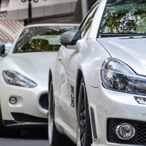 Iran's Automotive Advantages