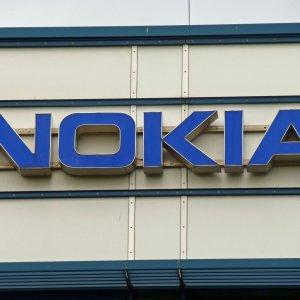 Nokia Profits Down on Alacatel Merger