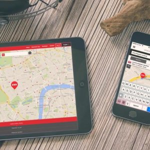 What3words Keeps Olympics Visitors on Right Track