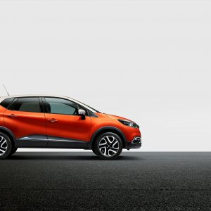 Brazil to Produce 2 Renault Models