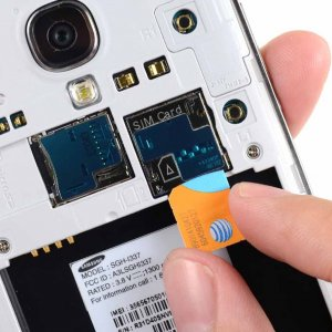 SIM Card Market Saturated