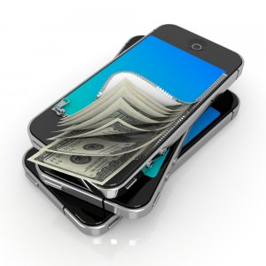 Samsung Teams With AliBaba on Mobile Payments