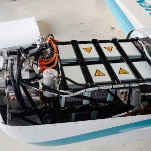 Siemens Unveils Electric Airplane Breakthrough