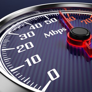 Internet Speed to Increase