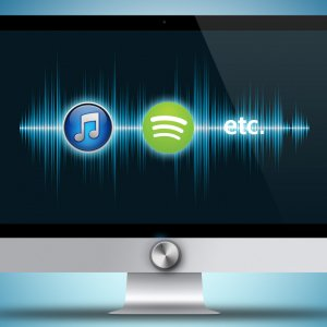 Spotify, Apple Raise Music Streaming Pitch