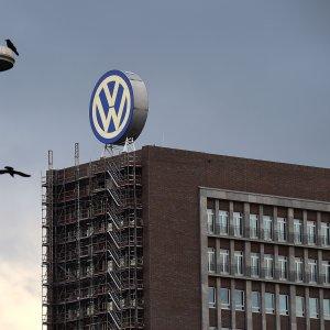 Volkswagen Group's Q1 Profit Rises 3.4%