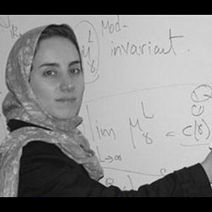 Maryam Mirzakhani to Join  US Academy of Sciences