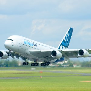 Doubts Grow Over Iran's Purchase of Airbus A380