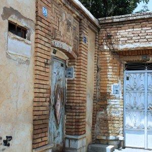 Incentives for Restoring  Old Homes in Tehran