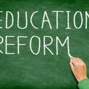 Education Ministry Budget Up