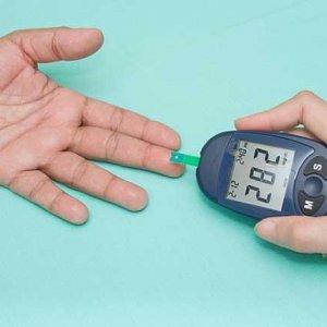 Diabetes Checks in Subway