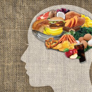 Iranian Researchers Find Diet & Stable Mental Health Linked