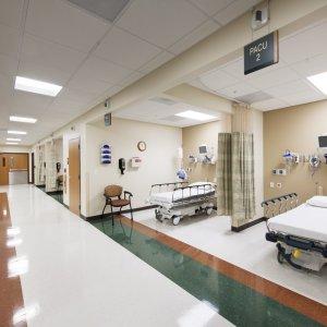South Korea to Help Build  Hospital in Mazandaran