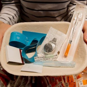 Kerman, Khuzestan to Pilot Supervised Injection Sites