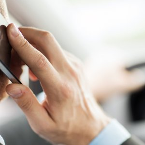 Mobile Phone Use Not Causing Brain Cancer