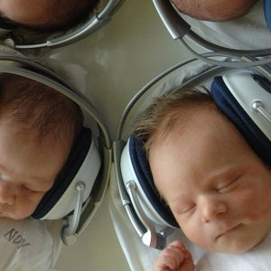 Music Boosts Babies' Learning Skills