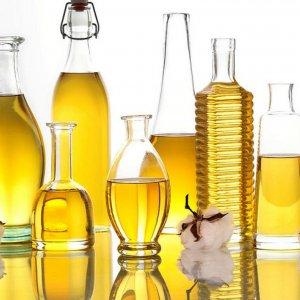 Vitamin Supplements in Edible Oils