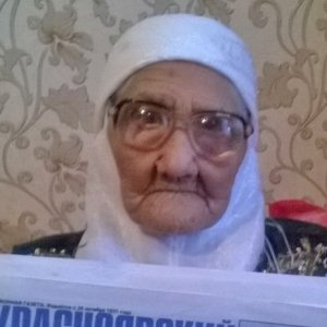 Oldest Living Person in Russia