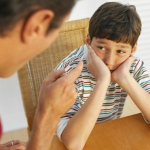 Pushy Parenting Could Be Harmful