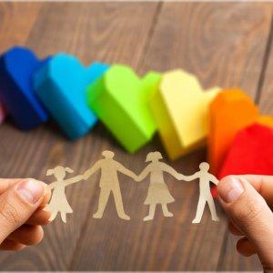 Family Size Shrinking