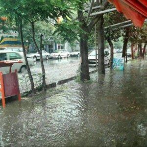2 Dead After Torrential Rains