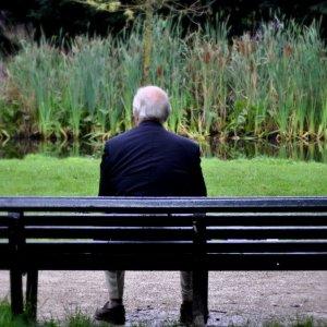 Graying Population Lacks Support Programs