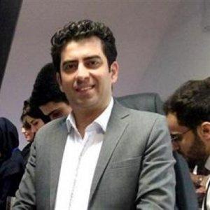 Iranian IJIRSET's Top Researcher