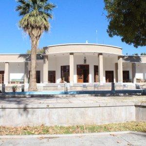 Shiraz's Apadana Hotel Restored After 37 Years