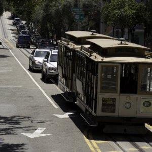 Bay Area Boasts Record Tourism Numbers