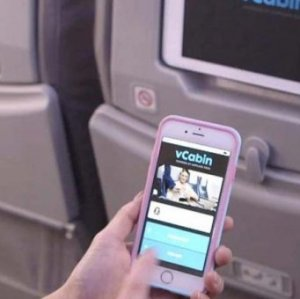 Boeing Developing Tech for Smart Flying Experience