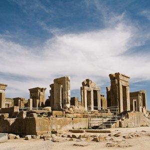 Iran Travel Guide in Italian