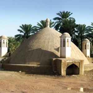 Qajar Era Reservoir Discovered