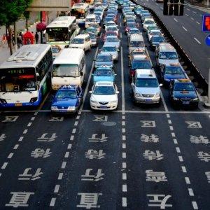 Beijing Improving Emission Standards