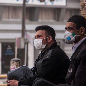 Pollutants in Dust Storms?