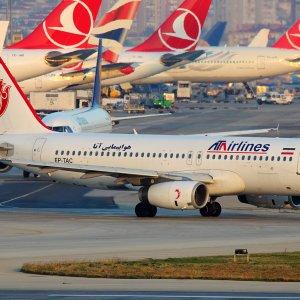 ATA Airlines Launches Azerbaijan Flights