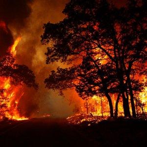 Evacuations Ordered in California