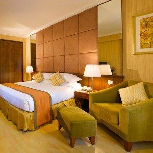 Renovation Loans for Hotels