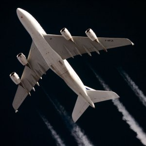 Capping Airplane Pollution Essential