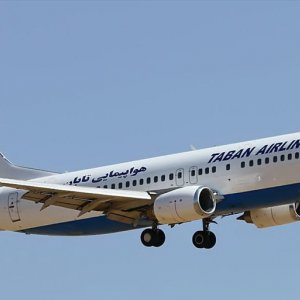 Taban Airlines Eying Pakistan Flights