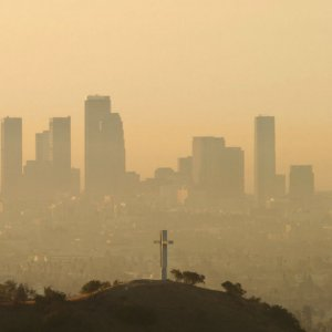 Worst Smog  in 7 Years  Hits SoCal